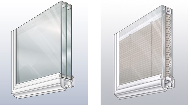Casement Windows Vanguard Windows