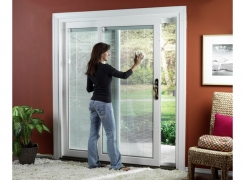 Cleaning-Sliding-Door