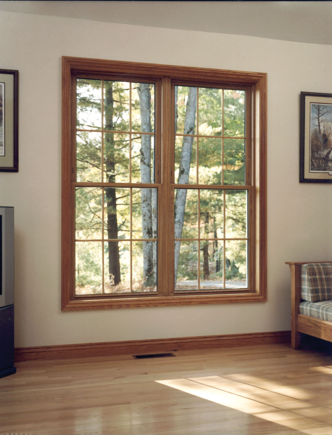 Double Hung Windows Vanguard Windows